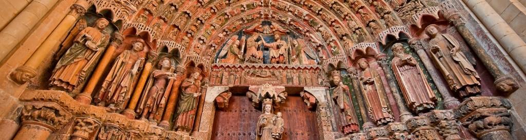 Herederos de un rico patrimonio artístico para la transmisión de la fe