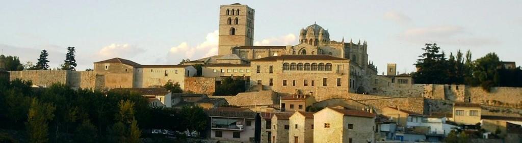 La Catedral de Zamora, nuestra Iglesia madre, sede del obispo